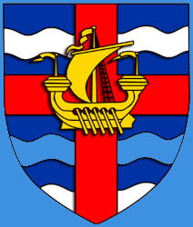 Loughrea Coat of Arms